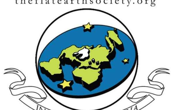 History of Flat Earth Societies