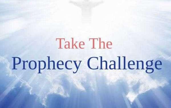 A Prophecy Challenge Regarding The Return of Jesus Christ