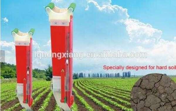 Fertilizer Machine Maintenance To Do